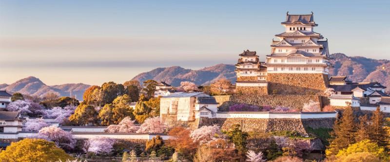 Japonsko predtým a dnes